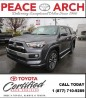 Used 2014 Toyota 4Runner SR5 V6-NAV/SUNROOF/LEATHER/BACKUPCAM for sale in Surrey, BC