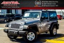 New 2017 Jeep Wrangler New Car Sport 4x4|HardTop|AC|3.73 RearAxle|Traction Control for sale in Thornhill, ON