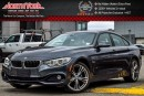 Used 2016 BMW 428i xDrive|Prem. Enhanced,Driver Asst.Pkgs|Leather|Nav|Sunroof|19