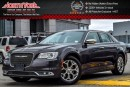 Used 2016 Chrysler 300 C Platinum|AWD|PanoSunroof|Nav|RearCam|Htd+VtdFrSeats|R-Start|19