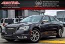 Used 2016 Chrysler 300 C Platinum|AWD|PanoSunroof|Nav|RearCam|Htd+VtdFrSeats|R-Start|19