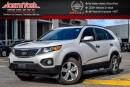 Used 2012 Kia Sorento EX AWD|Backup Cam|Leather|Bluetooth|HTD Frnt Seats|18