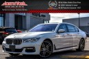 Used 2016 BMW 750Li xDrive|LOADED|Executive Lounge 2,Driver Asst,M Sport Pkgs|Display Key for sale in Thornhill, ON