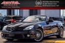 Used 2010 Mercedes-Benz SLK350 AMG 2Look Edition|Leather|HTD Frnt Seats|18