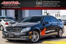 Used 2014 Mercedes-Benz C 300 |4MATIC|Multimedia,LaneTrackPkgs|Sunroof|Nav|RearCam|17