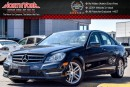 Used 2014 Mercedes-Benz C 300 |4MATIC|Multimedia,DrvrAsstPkgs|Sunroof|Nav|RearCam|17