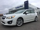 Used 2013 Subaru Impreza 2.0i~Sport Package~Manual for sale in Richmond Hill, ON