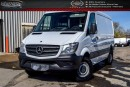 Used 2014 Mercedes-Benz Sprinter Cargo Vans 2500 144