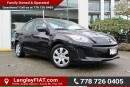 Used 2013 Mazda MAZDA3 GX NO ACCIDENTS, B.C OWNED for sale in Surrey, BC