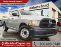 Used 2012 Dodge Ram 1500 ST Low Kilometers for sale in Abbotsford, BC