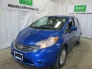 Used 2016 Nissan Versa Note 1.6 SV for sale in Richmond, ON