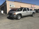 Used 2006 GMC Sierra 1500 EXT CAB, RWD....LOW KMS! for sale in Orono, ON