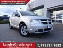 Used 2010 Dodge Journey W/ POWER WINDOWS/LOCKS & 7-PASSENGERS for sale in Surrey, BC
