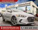 Used 2017 Hyundai Elantra GLS Like New! for sale in Abbotsford, BC