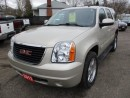 Used 2013 GMC Yukon PEOPLE MOVING SLE EDITION 9 PASSENGER 5.3L - V8.. 4X4.. 3RD ROW.. HEATED SEATS.. REVERSE PARKING AID.. BLUETOOTH.. for sale in Bradford, ON