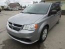 Used 2013 Dodge Grand Caravan POWER EQUIPPED SE EDITION 7 PASSENGER 3.6L - V6.. CAPTAINS.. FULL STOW-N-GO.. CD/AUX INPUT.. ECON-BOOST PACKAGE.. for sale in Bradford, ON