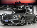 Used 2017 Mercedes-Benz C 300 AMG|COUPE|NAVI|BLINDSPOT|REAR CAM|LOADED for sale in North York, ON