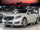 Used 2013 Mercedes-Benz R350 AMG|NAVI||BLINDSPOT|REAR CAM|7PASS|BLUETEC for sale in North York, ON