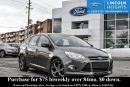 Used 2014 Ford Focus SE HATCH - BLUETOOTH - HEATED SEATS for sale in Ottawa, ON