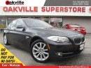 Used 2012 BMW 528 i i xDrive | ALL WHEEL DRIVE | MOONROOF | for sale in Oakville, ON