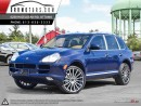 Used 2006 Porsche Cayenne S V8 for sale in Stittsville, ON