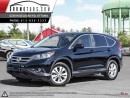 Used 2014 Honda CR-V EX-L 4WD 5-Speed AT with Navigation for sale in Stittsville, ON
