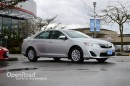 Used 2014 Toyota Camry Bluetooth, Back Up Cam, Steering Wheel Audio Controls, Power Windows for sale in Richmond, BC
