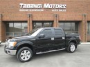 Used 2009 Ford F-150 LARIAT FX4 | LEATHER |REAR VIEW CAMERA | LOADED for sale in Mississauga, ON
