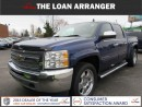 Used 2013 Chevrolet Silverado 1500 LS for sale in Barrie, ON