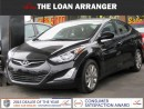 Used 2016 Hyundai Elantra Sport for sale in Barrie, ON