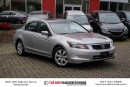 Used 2008 Honda Accord Sedan EX-L at for sale in Vancouver, BC