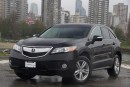 Used 2015 Acura RDX at *Premium Package* for sale in Vancouver, BC