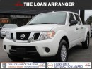 Used 2016 Nissan Frontier SV for sale in Barrie, ON