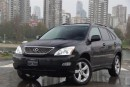 Used 2007 Lexus RX 350 5A *Ultra Premium Package* for sale in Vancouver, BC