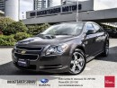 Used 2011 Chevrolet Malibu LT PLATINUM EDITION for sale in Vancouver, BC