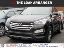 Used 2016 Hyundai Santa Fe SPORT for sale in Barrie, ON