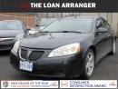 Used 2009 Pontiac G6 for sale in Barrie, ON