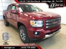 New 2017 GMC Canyon 4WD SLE-Heated leather, All terrain Package for sale in Lethbridge, AB