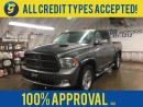 Used 2011 Dodge Ram 1500 CREW CAB*SPORT*HEMI*4WD*LEATHER*HEATED/COOLED FRONT SEATS*HEATED STEERING WHEEL*MICKEY THOMPSON TIRES* for sale in Cambridge, ON