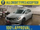 Used 2016 Nissan Altima SV-R*SUNROOF*REMOTE START*BACK UP CAMERA*PHONE CONNECT* for sale in Cambridge, ON