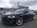 Used 2014 Audi A4 2.0T QTRO - S-LINE - NAVI for sale in Oakville, ON