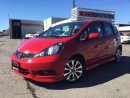 Used 2013 Honda Fit SPORT - BLUETOOTH - POWER  PKG for sale in Oakville, ON