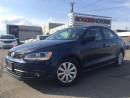Used 2013 Volkswagen Jetta - HTD SEATS - TRENDLINE PLUS for sale in Oakville, ON