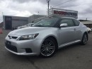 Used 2013 Scion tC - 6SPD - LEATHER - SUNROOF for sale in Oakville, ON
