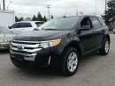 Used 2014 Ford Edge SEL, NAV Keyless Start, Sunroof, Scarborough for sale in Scarborough, ON