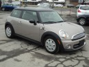 Used 2012 MINI Cooper for sale in Gloucester, ON