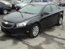 Used 2011 Chevrolet Cruze for sale in Gloucester, ON