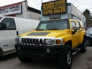 Used 2006 Hummer H3 VERY CLEAN/CERTIFIED for sale in Scarborough, ON