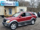 Used 2008 Kia Sorento LX Luxury Monotone Cladding for sale in Whitby, ON
