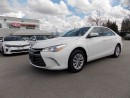 Used 2016 Toyota Camry - for sale in Quesnel, BC